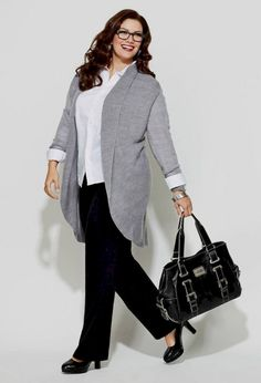 Catherines® Affordable Plus Size Clothing & Fashion for