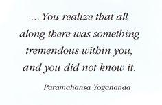 yogananda quotes | Yogananda Quote