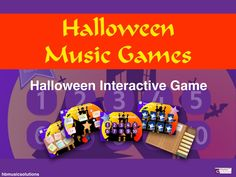 A series of interactive music games for instrumentalist or class. Accompanied by suitably chilling music and sound effects. Halloween Music, Recital, Music Games, Nursery Rhymes, Teaching Resources, Classroom, English, Autumn, Tes