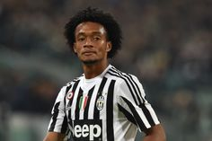 Juan Cuadrado could miss the game vs Lazio due to a muscular problem. Sturaro