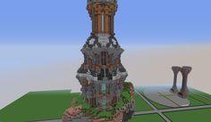 Glassman Applciation Minecraft Project