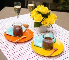 Mousse de chocolate – O Chef e a Chata em Paris | Chata de Galocha!  |  Lu Ferreira | Bloglovin