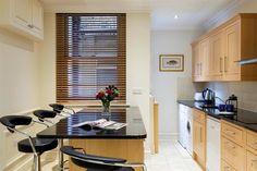 World Hotel Finder - No 1 The Mansions By Mansley Serviced Apartments