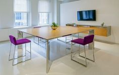 Best Conference Tables Images On Pinterest Conference Table - Tall conference table
