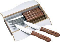 Cadeaux Tendance - Ensemble de couteaux à steak Niagara cutlery