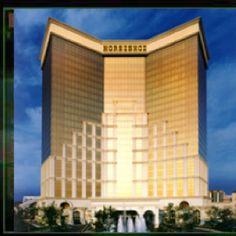 Horseshoe Casino Hotel...Bossier City, La.