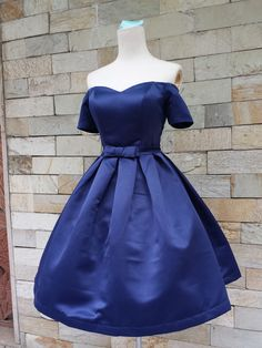 Hd09111 Charming Homecoming Dress,Satin Homecoming Dress,Noble Homecoming Dress,Cap-Sleeve Homecoming Dress
