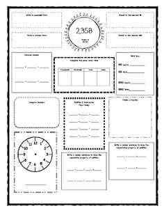 24 hour clock worksheets sheet 1. Convert times between 12