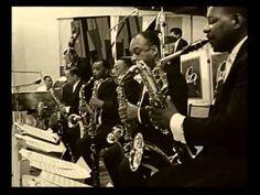 Duke Ellington - Such Sweet Thunder (At Cote d'Azure) - YouTube
