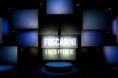 Foscarini Inspire at Superstudio Più, Fuorisalone 2012