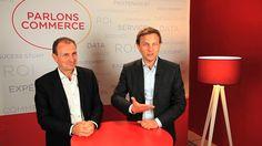 ITW Julien Dubois, directeur marketing et communciation Speedy