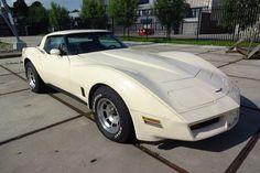 Chevrolet - Corvette C3 T-Top Targa - 1981