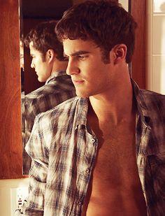 <3 Darren Criss anyone? <3