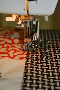 Doll Quilt Sew-Along, Part 3   Sew Mama Sew  