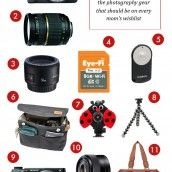 Camera gear that should be on every mom's wishlist - jenny collier blog