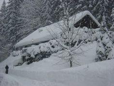 cabin Austria vacation home