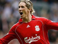 Fernando Torres (Liverpool FC)