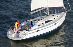 OnBoat specializes in yacht and boat rental services for your birthday parties, bachelorette parties, bachelor parties, proposals, anniversary celebrations or just a day on the water to cool it off. We have a boat for every occasion. We have medium-sized sailboat to catamaran to large sized motor yacht. #toreadmore http://onboat.co/san-diego-yacht-charter/