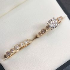 lets look at the top 2019 Winnipeg engagement ring trends so far. From vintage to oval diamond engagement rings, read on to see top styles! Infinity Band Engagement Ring, Top Engagement Rings, Vintage Inspired Engagement Rings, Celebrity Engagement Rings, Gold Bands, Fashion Rings, Diamonds, Trends, Fashion Ring