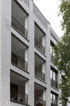 Gerhard-Rohlfs-Straße, Bremen | Janinhoff Klinkermanufaktur