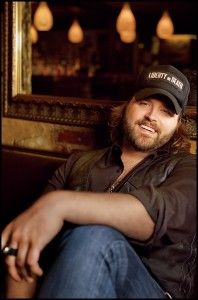 Randy Houser http://www.ourstage.com/blog/2011/7/5/qa-with-randy-houser#