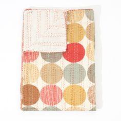 Mod Blankets by Gypsya   Bohem
