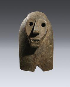 Tanzania Mask