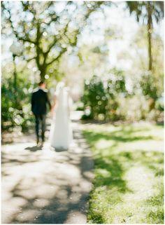 Sweetwater Branch Inn Wedding || The Ganeys