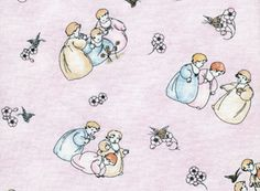 Fabric Friday: Baby Prints from Indygojunction.com