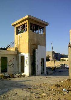 سجن أبوسليم عام 2012