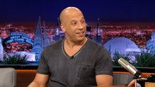 The Tonight Show Starring Jimmy Fallon: Vin Diesel, Carl Reiner, Kobe Bryant, Iggy Azalea &... found on Endorfyn.