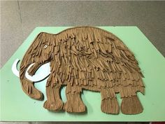 Diy For Kids, Crafts For Kids, Arts And Crafts, History For Kids, Art History, Prehistoric Period, Stone Age Art, Cave Drawings, Ice Age