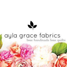 UNTESTED: Alya Grace Fabrics - British Columbia