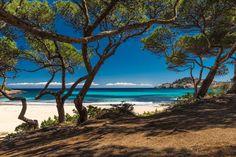 Cala Agulla, Majorca | Weather2Travel.com #travel #summer #holiday
