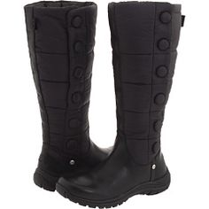 Waterproof Uggs....I need these for the snow that we get twice a year....hehehehe