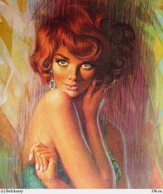 DesertRose,,,, beautiful eyes,,,,Louis Shabner;