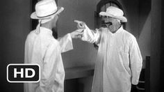 The Mirror Scene - Duck Soup (7/10) Movie CLIP (1933) HD.  Because it never gets old.