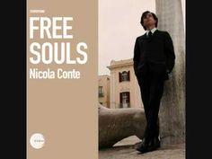 Nicola Conte - Baltimore Oriole (Free Souls)