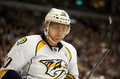 Martin Erat is one of the most productive players in Nashville Predators history