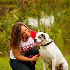 Navy veteran turns passion for pets into booming business