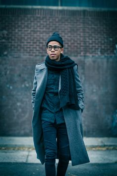 Closet Freaks | Menswear Blog By Anthony Urbano ft #HUDSONJeans Blinder Biker #Moto #jeans