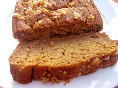 I've been on a mission for the past few days to find the perfect, healthy pumpkin bread. I started thinking about pumpkin bread last week and couldn't get it out of my mind since then. But, I was being picky about my bread. Of course I wanted it to be vegan and preferably gluten-free. And...Read More »