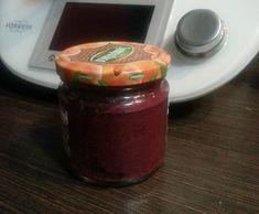 Rezept supereinfache Blaubeer-Himbeer-Chia-Marmelade von Thermo_Princess - Rezept der Kategorie Saucen/Dips/Brotaufstriche
