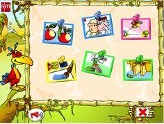 .: Colegio Jesús María - Uruguay :; Online Logo, Apps, Digital, Editorial, Homeschooling, Home, Interactive Activities, Projects, First Trimester
