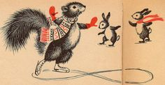 illustration by Barbara Cooney The Art of Children's Picture Books