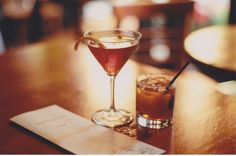 Whiskey Bar, Seattle WA