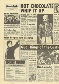 Newspaper article template Google Docs Harry Potter Daily Prophet ...