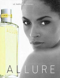 Chanel Allure 2001 (Chanel Beauty)