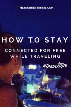 Every traveler needs to know this info!