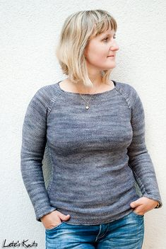 Ravelry: Sutra pattern by Justyna Lorkowska